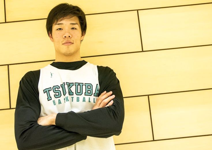 馬場雄大がアルバルク東京と契約! 筑波大には通い続けるものの大学生プレーヤーのキャリアに終止符を打ち、プロの世界へ