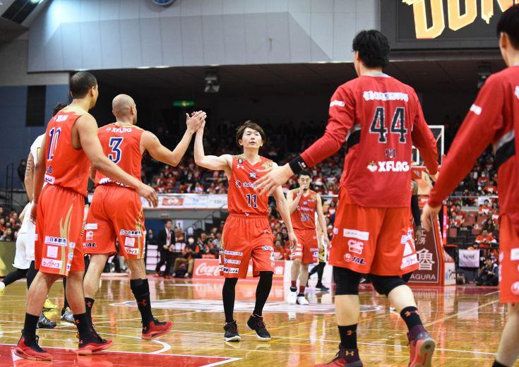 休養十分でエナジー全開の千葉ジェッツ、理想のバスケットを展開しSR渋谷を圧倒