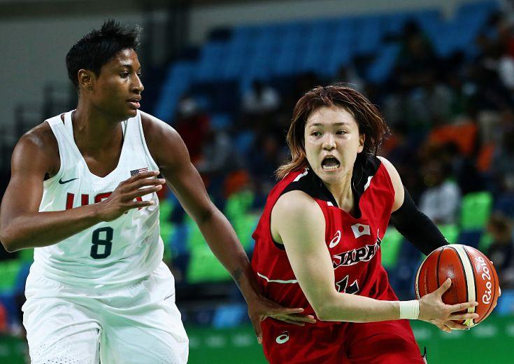 ギアを上げたアメリカに屈するも、未来の一歩となるベスト8! 日本代表選手の寸評