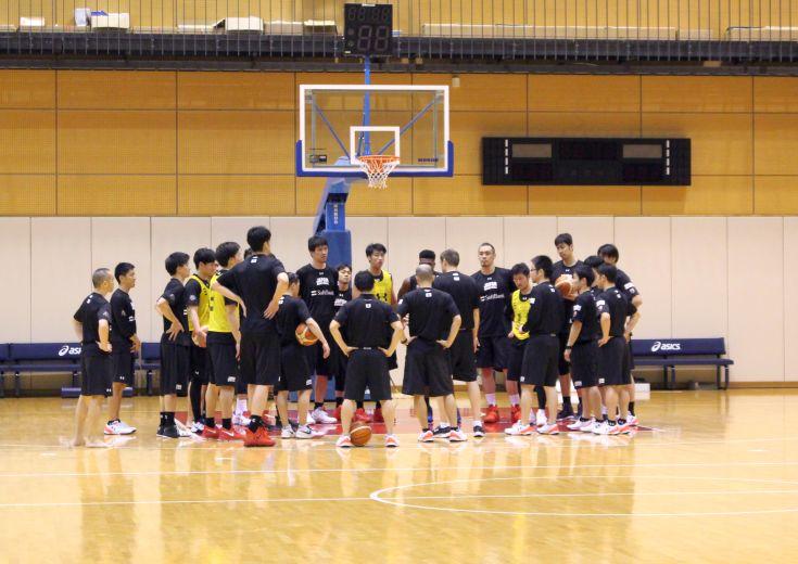 古川孝敏、辻直人、篠山竜青は日本代表最終メンバー落選、「みんなボロボロ」でも東アジア選手権では優勝を目指す!