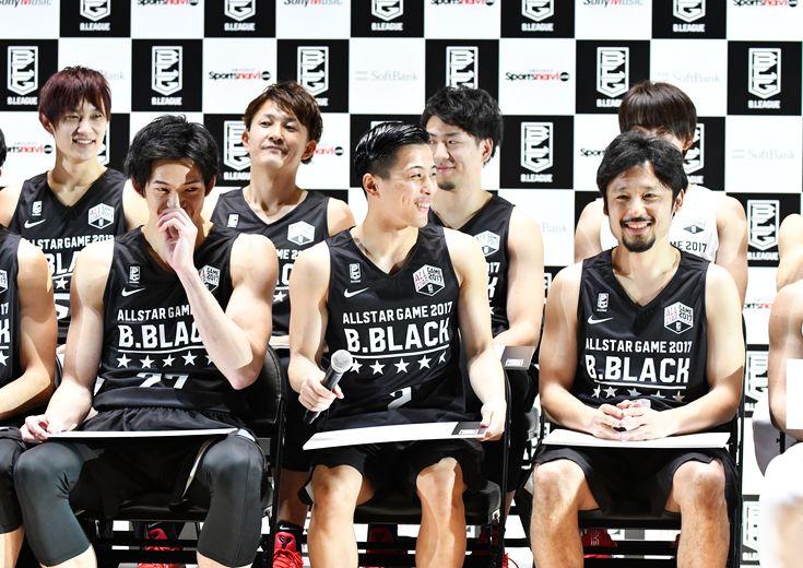 本日開催のBリーグ『オールスターゲーム』に向け参加選手が抱負、田臥勇太は「アシストにこだわる」