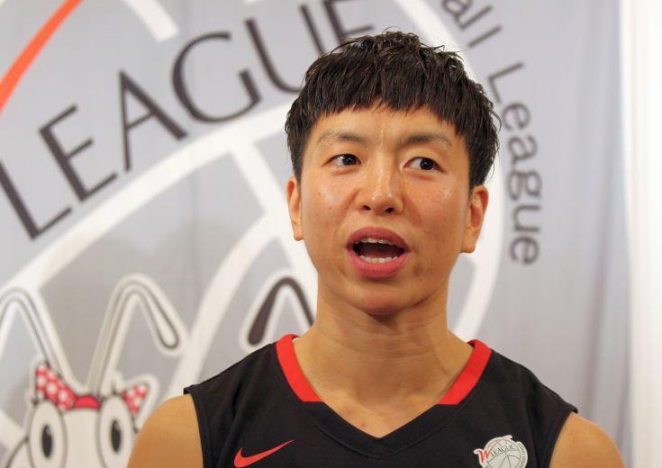 大神雄子が今季限りの引退を表明、セカンドキャリアは指導者へ「日本だけじゃなく海外も、チャンスがあればBリーグでも」
