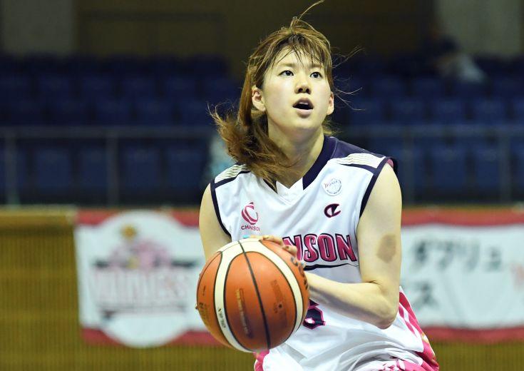【リオ五輪、その後】本川紗奈生(シャンソン化粧品)「自分がチームを背負う!」もがきながらもリーダーへと成長中