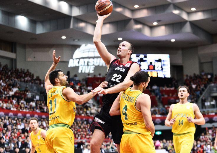 バスケ日本代表を一つ上のレベルへと進化させたニック・ファジーカスの『平常心』