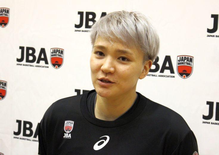 アジアカップ3連覇に挑む日本代表、チームを引っ張る吉田亜沙美キャプテン「アジアカップまでに仕上げて大会に臨む」