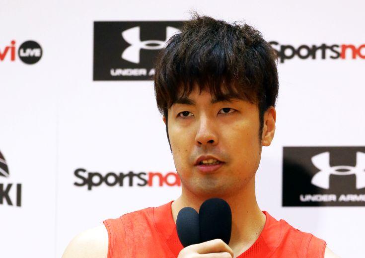 移籍市場最大の注目選手、日本代表の竹内公輔が栃木ブレックスへ!