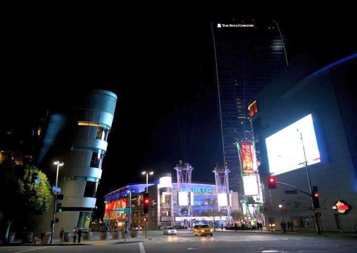 ロンゾ・ボールがステイプルズ・センター隣接の160万ドル超コンドミニアムを購入