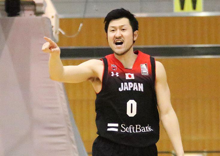 東アジア選手権で存在感を示した橋本竜馬、日本代表の新たなリーダーになるためのステップの大会に