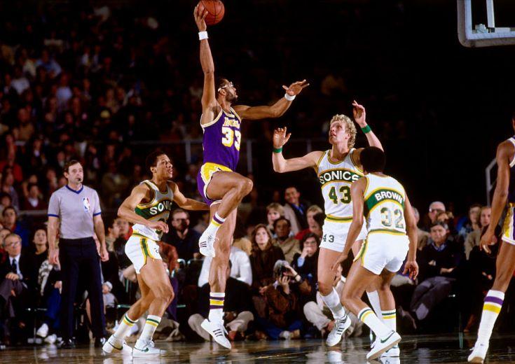 ジャバーからジャマール・マレーへ、NBAに生き続ける『ブルース・リーの思想』