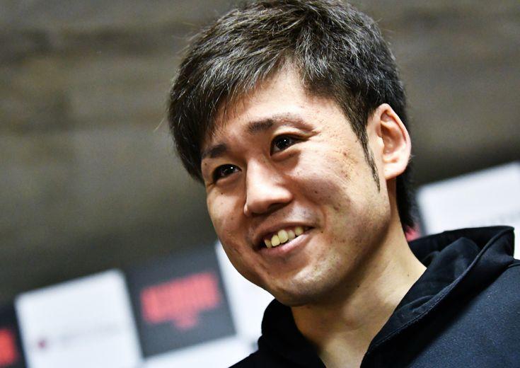 [CLOSE UP]田口成浩(秋田ノーザンハピネッツ)『心は熱く、頭はクール』に連敗ストップ「ものすごく大きい勝ち」