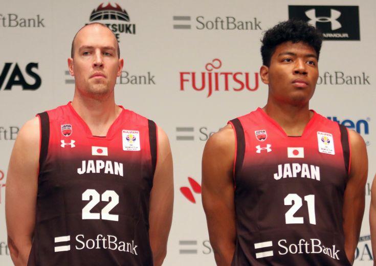 ニック・ファジーカスと八村塁を加えた新生日本代表、その戦いぶりはどう変わる?