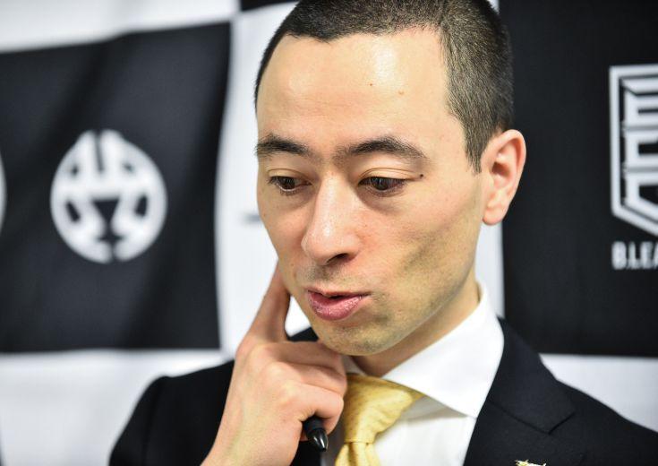 サンロッカーズ渋谷のチャンピオンシップ消滅、指揮官は「私に力が足りなかった」