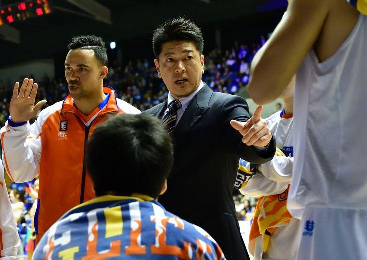 佐古賢一の『バスケット談義』vol.13~私が広島でヘッドコーチをする理由は「旧友の言葉との不思議な巡り合わせ」