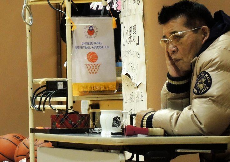 [ウインターカップ・プレビュー]vol.16 桜花学園(愛知)井上眞一監督「悩んでも苦しんでもいい、見届けるのが私の仕事」
