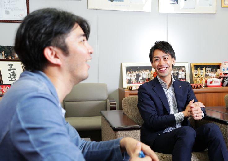 大阪エヴェッサ 安井代表に聞くvol.3 「僕らは理念を達成するために活動していかなければならない」