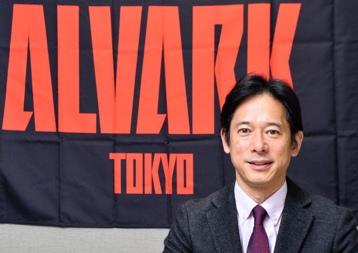 アルバルク東京 林社長に聞くvol.3「ただ単に1万人入りますとか、ビジョンがすごいですとか、それは二次的なこと」