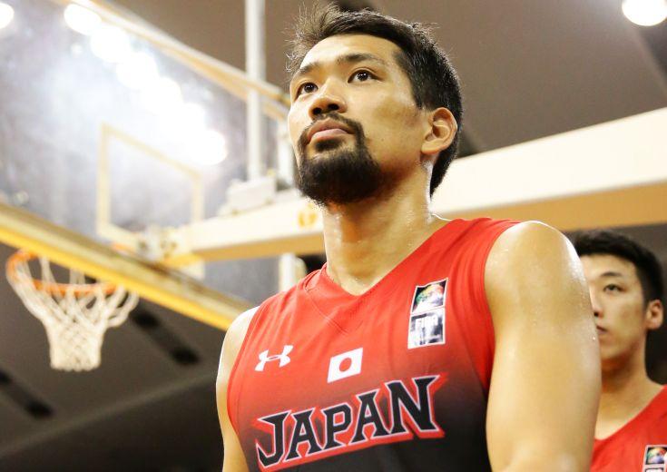 古川孝敏が語るバスケ部時代vol.4「トップの選手こそ工夫をしている」