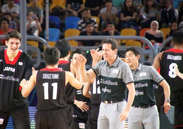 決戦! U-19ワールドカップ、目標のベスト8進出に向け主力選手が意気込みを語る「日本のバスケで世界に驚きと感動を」