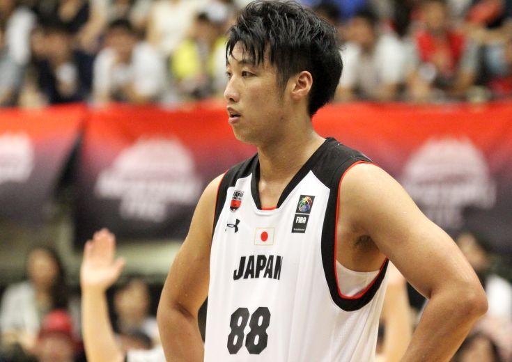 日本代表への定着に甘んじることなく『下剋上』に燃える張本天傑、「ここが一つの分かれ道」と主力選手への成長を誓う