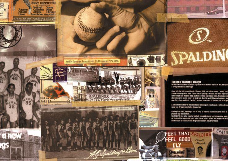 アルバート・グッドウィル・スポルディング──アメリカのボールスポーツを創った男とバスケットボールの歴史