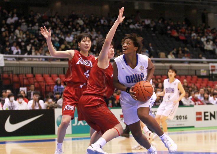喝を入れられた馬瓜ステファニーが引っ張る桜花学園と『普段着のバスケしかできない』岐阜女子が、明日の決勝で激突!