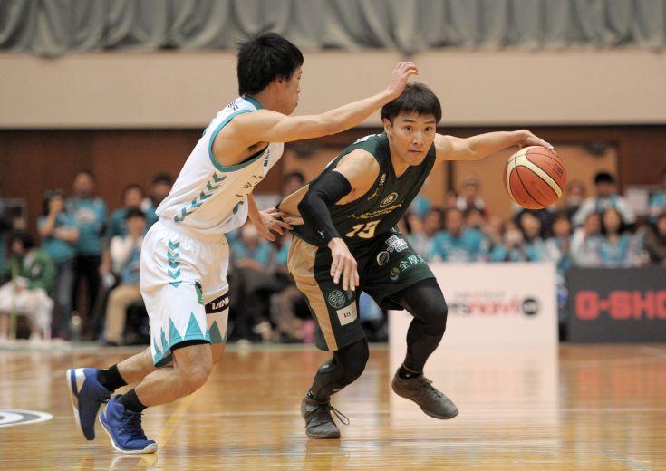 ストークス5年目のリーダー梁川禎浩、思い入れ深いチームを危機から救う決意