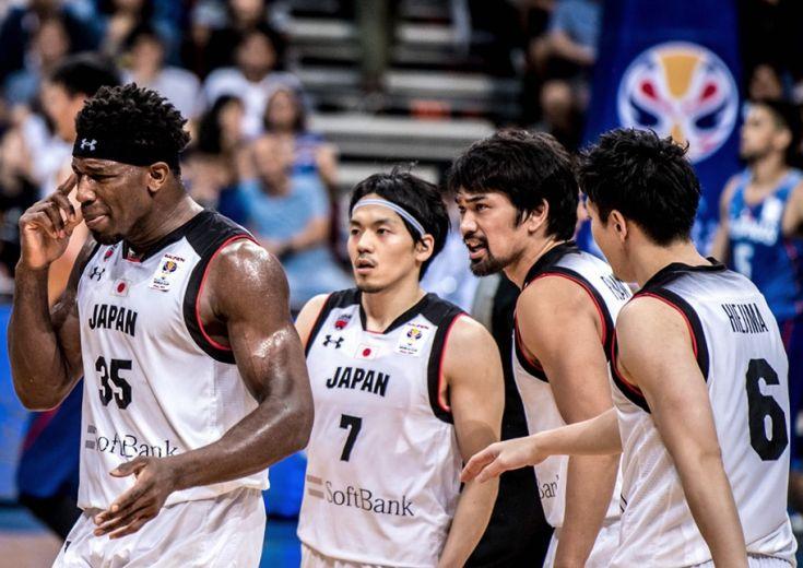 バスケ日本代表4連敗、完全アウェーの敵地でフィリピンを追い詰めるも一歩及ばず
