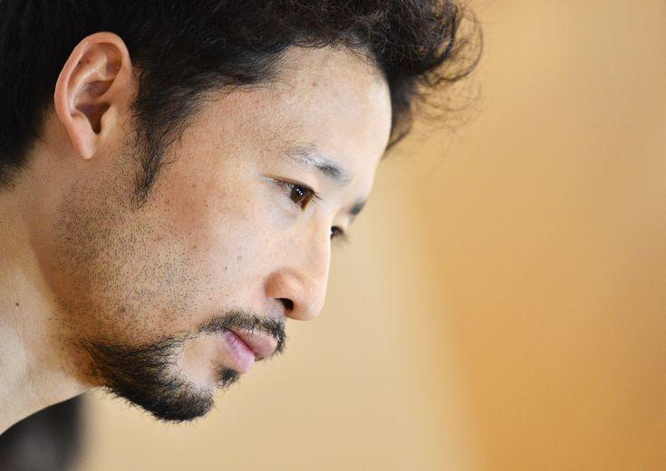 世界最終予選に挑む田臥勇太「いかに組織で戦えるか」