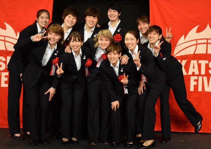 リオ五輪に参加する日本代表の壮行会が行われる