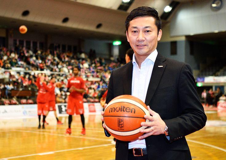 千葉ジェッツ 島田慎二代表インタビューvol.2「経営と集客って結構似ているというか、経営そのものだと思います」