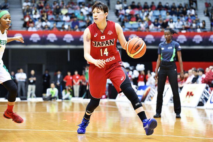 [指揮官の全選手紹介]リオ五輪で世界に挑むバスケットボール ...