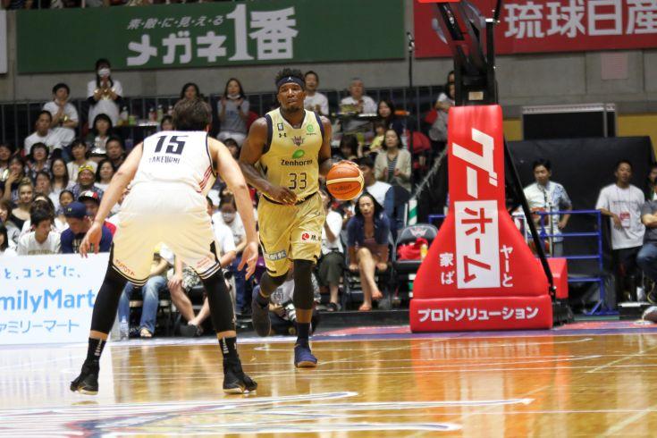 帰化選手の『先輩』アイラ・ブラウン、ファジーカスの日本国籍取得を歓迎