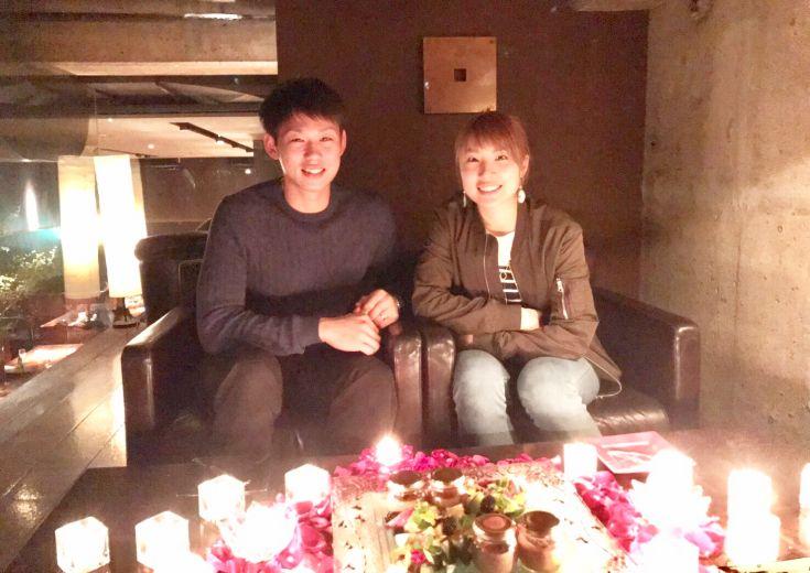 [新婚インタビュー]藤高宗一郎との結婚を発表した栗原三佳が語る「夫婦ともどもプレーヤーとして成長していきたい」